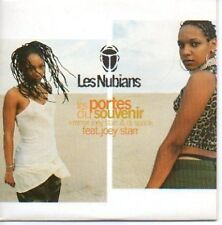 (721F) Les Nubians, Les Portes du Souvenir - 1998 CD