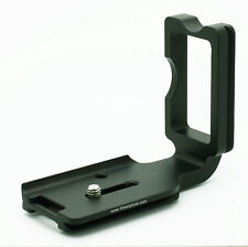 FITTEST FK5L L Plate L Bracket QR For Pentax K5 Body Only / Arca Compatible