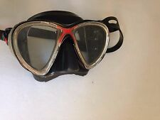 Cressi Sub Big Eyes Evolution 2 Lens Scuba Diving Silicone Mask Made in Italy