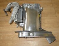 Yamato Racing Outboard Tower Driveshaft Exhaust housing & Transom bracket assy