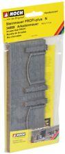 NO Noch 34858 Arkadenmauer 19,8x7,4cm Spur N