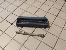 Drehmomentschlüssel, mit Kasten, für Werkstatt,Tankstelle,Modellbau,Maßstab 1:18