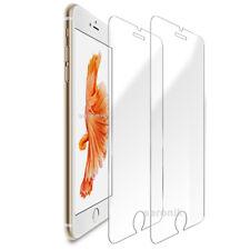2x Panzerglas iPhone 8 Schutzglas Verbundglas Panzerfolie Echt Glas Displayfolie