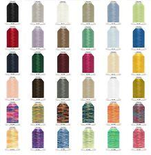 Gutermann Bulky-Lock 80 Thread - 1000 m Reel - Choice of Colours