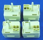2188830  Refrigerator Relay & Overload for Whirlpool, Sears  4 Pack photo