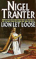 Lion Let Loose-Nigel Tranter