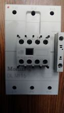 MOELLER DIL  m(c)115 and DIL M1 50-xhi04 Auxiliary Switch Component