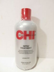 CHI Infra Treatment 12 oz- New, Free Shipping