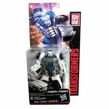 Hasbro Transformers Tailgate Power of The Primes Legends Class Action Figure Toy