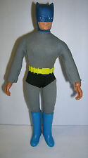 BATMAN Mego corp 8 inch-20 cm Vintage 1974 made in hong-kong USED/OCCASION