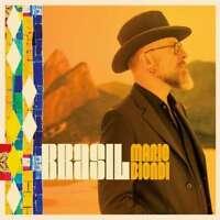 BIONDI MARIO BRASIL DOPPIO VINILE LP NUOVO SIGILLATO