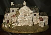 LILLIPUT LANE * Dale Head * 1986 * WITH BOX & DEED * Vintage Masterpiece