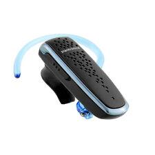 Plantronics M50 Universal Bluetooth Headset With Noise Reduction - Black
