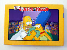 THE SIMPSONS - BATTLE OF THE SEXES by IMAGINATION ENTERTAINMENT LTD 2003