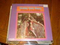 Middle East Music LP Moods Of THe Casbah  SEALED
