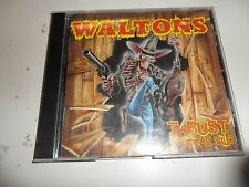 Cd  Thrust of the Vile von the Waltons