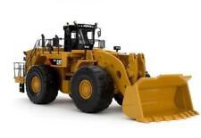Caterpillar 1/50 Cat 993K Wheel LoaderTruck Diecast Collection Model 55229 Toys