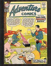 Adventure Comics #297 ~ Lana Lang, Superboy's Sister ~ (6.5) WH