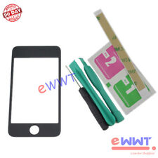 Replacement Front Glass Screen Digitizer +Tools for iPod Touch 3rd Gen 3 ZJLT155