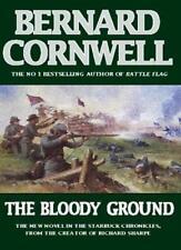 The Bloody Ground (The Starbuck Chronicles, Book 4),Bernard Cornwell