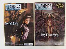 Vampira (Bastei) Neuauflage Nr. 1-41 kpl. (Z1)