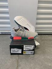 "Adidas NMD R1 ""South Beach"" Mens Size 14 FX4353 DS"