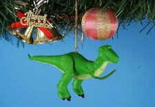 Decoration Xmas Ornament Home Party Tree Decor Disney Toy Story Rex Dinosaur