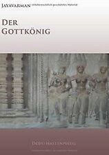 Jayavarman - Der Gottkönig von Hastenpflug, Doro   Buch   Zustand sehr gut