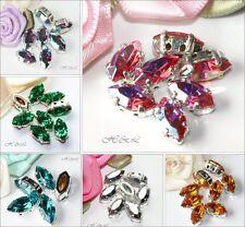 Any Purpose Multi 10 - 10.9 mm Size Jewellery Beads
