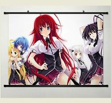 Home Decor Anime High School DxD Rias Gremory POSTER WALL Scroll 60*40CM
