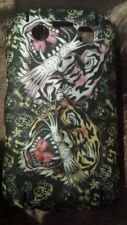 Ed Hardy blackberry phone case collectors item