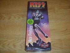 KISS-ACE FREHLEY ci 1998 ufficiale Polar Lights Cacciatorpediniere Modello Kit Nuovo/Sigillato!