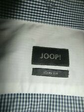JOOP! SLIM FIT /Herren Hemd  _ Gr 44 & XL_ Wie Neu !!!