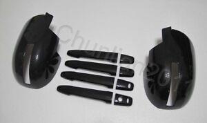 Color : 5pcs WENJUNBAO For Mitsubishi ASX 2011 2012 2013 2014 2015 Accesorios for autom/óviles molduras Interiores Salida de Aire de Salida Cubre 5pcs decoraci/ón de Interiores ABS Matt