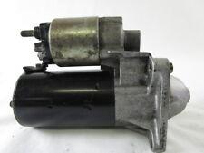 001108202 MOTOR DE ARRANQUE FIAT PUNTO 1.9 59KW 5P D 5M (2000) RECAMBIO USADO
