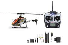 RC Helicopter  Mini Buzzard vs. Jamara E-rix 150 FBL 3D Hubschrauber, 6 Kanal,
