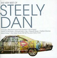The Very Best Of Steely Dan - CD
