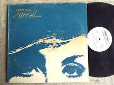 Renzo Villa – Vorrei... - Vinyl, LP