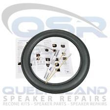 """10"""" Foam Surround Repair Kit to suit JL Audio Speakers 10W0 10W3 (FS JLAUDIO10)"""