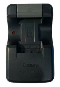 Genuine Canon CB-2L Battery Charger  4.2V DC 0.58A