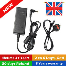 AC Adapter Laptop Charger For Acer Aspire E15 ES1-512-C96S 30W 19V + UK LEAD