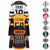 2015-2017 NHL Reebok Stadium Series Premier Player Jersey Collection Women's