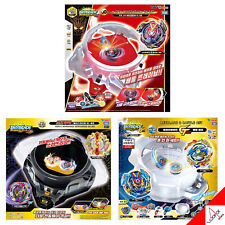 Beyblade Burst BEST 3 Battle Set B-96 DX/B-126 MUSO/B-136 GATINKO-100% Authentic