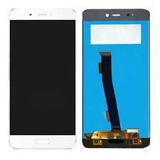 5.15'' Xiaomi Mi5 LCD Display Touch Screen Digitizer Assembly Replacement white