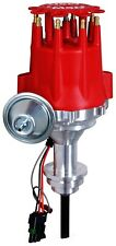 Distributor-VIN: H, GAS, CARB, Natural MSD 8388