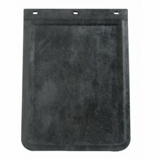 """UNITED PACIFIC 10605 - 24"""" x 18"""" Front Rubber Mud Flaps"""