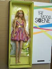 THe Model Scene Poppy Parker Doll 2015