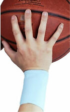 SureSoles Wrist Protector Support muscle joint support  sport Sky Blue Ladies