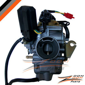 150cc Scooter Carburetor for 2008 Vento Phantera GT5 b