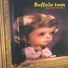 Buffalo Tom Big Red Letter Day CD Sodajerk Torch Singer Tree House Dry Land OOP